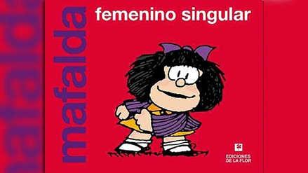 Mafalda: La voz del feminismo en las mejores viñetas de Quino
