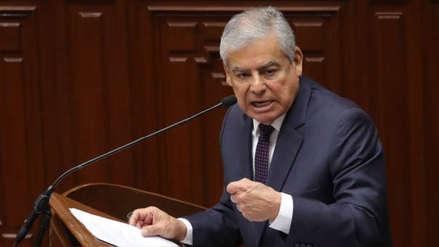 Villanueva: El Congreso