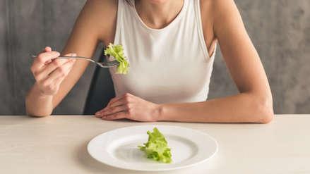 ¿Enfermo por comer sano? Conoce más sobre la ortorexia, el trastorno de las dietas estrictas