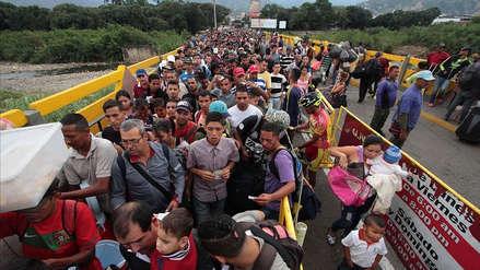 Ecuador endurece control migratorio para venezolanos tras feminicidio