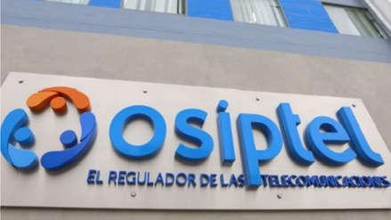 OSIPTEL negó haber dispuesto norma sobre eliminación de información de empresas operadoras