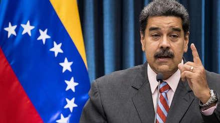Gobierno de Nicolás Maduro acusó a Ecuador de incitar