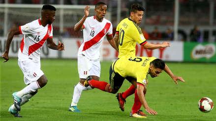 Selección Peruana quiere jugar un amistoso con Colombia previo a la Copa América