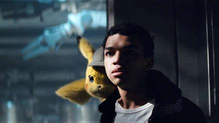 Detective Pikachu ya tiene fecha de estreno y muestra un nuevo tráiler