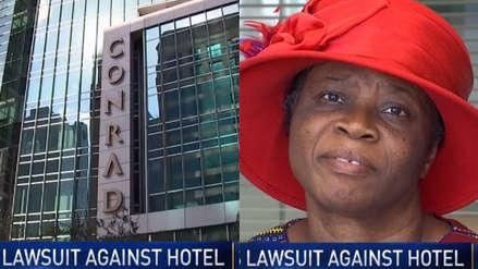 Una mujer ganó 21 millones de dólares tras demandar a un hotel por obligarla a trabajar los domingos
