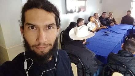 Asesinaron en México al periodista Rafael Murúa, el primero de 2019