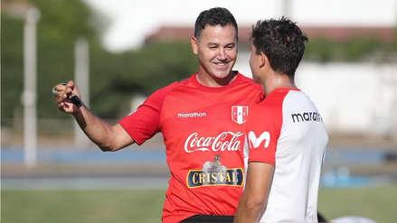 Perú vs. Paraguay: alineación confirmada para enfrentar a guaraníes en el Sudamericano Sub 20