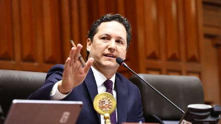 Ipsos | La popularidad de Daniel Salaverry supera a la del Congreso de la República