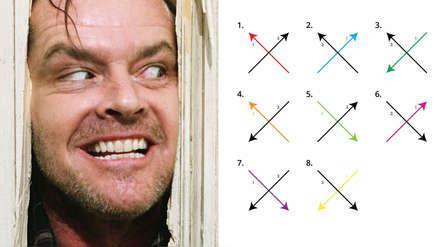 """¿Cómo escribes la letra """"X""""? el nuevo viral de Internet que desplazó al #10YearChallenge"""