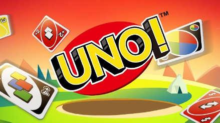 El popular Uno! llega oficialmente a los celulares