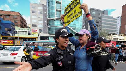 Comunidad venezolana denuncia ataques xenófobos en Ecuador tras asesinato de mujer