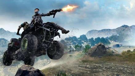 Cadena de pollo frito anuncia un torneo del battle royale de Call of Duty: Black Ops 4