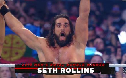 EN VIVO | Sigue en directo el WWE Royal Rumble, el primer evento del año previo a WrestleMania