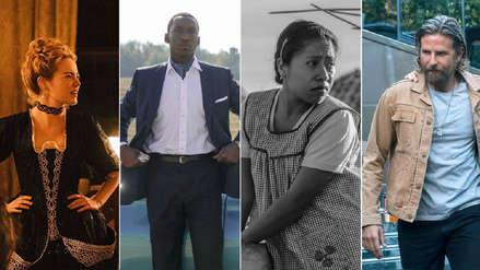 Oscar 2019: Todo lo que debes saber antes de lectura de los nominados