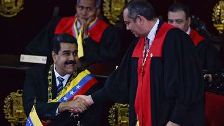 Justicia venezolana declara nula actos de la Asamblea Nacional presidida por Juan Guaidó