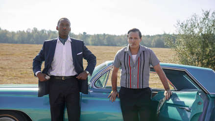 "Oscar 2019 | Mahershala Ali: La estrella de ""Green Book"" y sus papeles memorables"