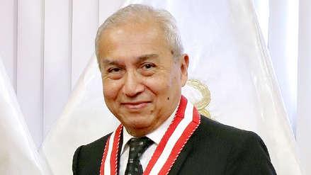 Un 55% de peruanos cree que Pedro Chávarry debe ser expulsado del Ministerio Público