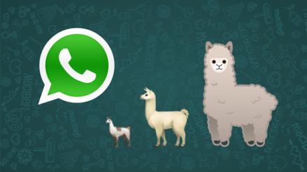 """Llega el """"Emoji de llama"""" a WhatsApp y ya lo puedes usar"""