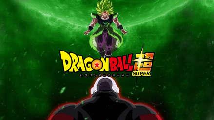 Dragon Ball Super | Broly Vs. Jiren, ¿quién es más poderoso?