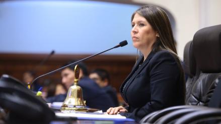 Vilcatoma aseguró que Vizcarra no rompió vinculo laboral con su empresa hasta 2018