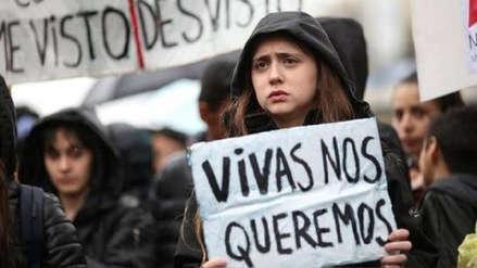 Diputada mexicana propone toque de queda para mujeres ante ola de feminicidios