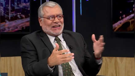 José Ugaz, abogado de Telefónica: