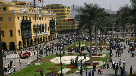 Lima y su destino latinoamericano