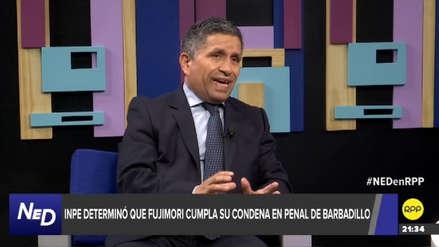 Rivera cree que declaraciones de Vizcarra sobre caso Fujimori estuvieron