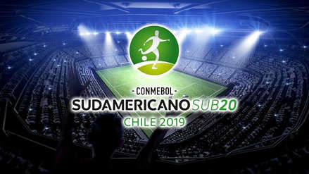 Sudamericano Sub 20: clasificados al hexagonal y tabla de posiciones del grupo A y B