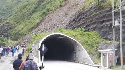 COEN: Ocho carreteras en provincia se encuentran interrumpidas tras huaicos