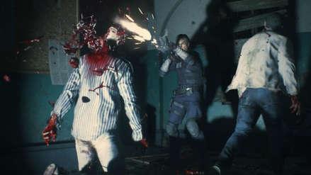 Primeras críticas de Resident Evil 2 Remake lo posicionan como favorito a