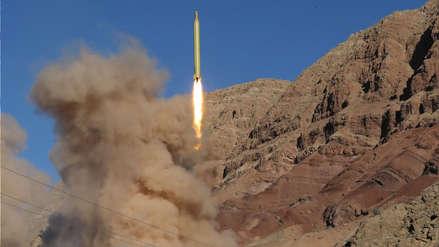 Israel y Estados Unidos probaron con éxito un sistema antimisiles de largo alcance