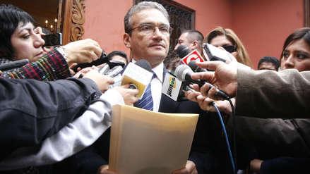 Alejandro Aguinaga: Alberto Fujimori es un paciente de riesgo, no debe estar en prisión
