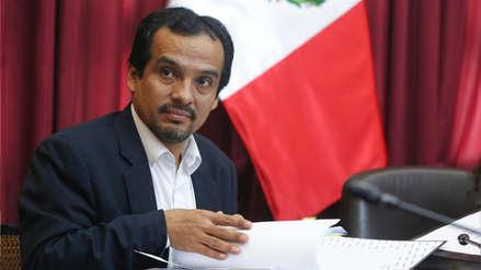 Frente Amplio solicitó a Fiscalización que Osiptel explique acciones contra Telefónica