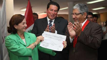Poder Judicial dictó 12 meses de prisión preventiva para exjefe de Sunarp por caso Orellana