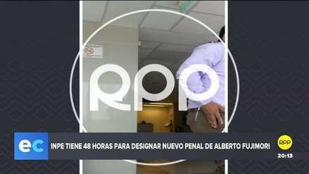 Alberto Fujimori: así es por dentro el piso de la clínica donde permanece internado