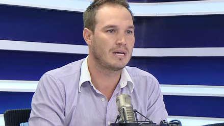 George Forsyth pide declarar estado de emergencia en La Victoria