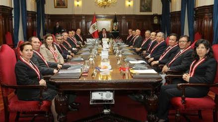 Poder Judicial: ¿Cuál es la estructura de la institución que integran todos los jueces del Perú?