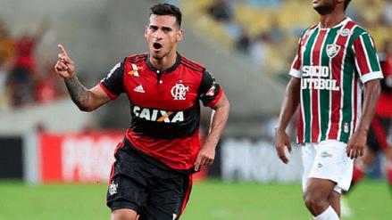 Miguel Trauco reveló sus motivos para seguir en Flamengo a pesar de otras ofertas