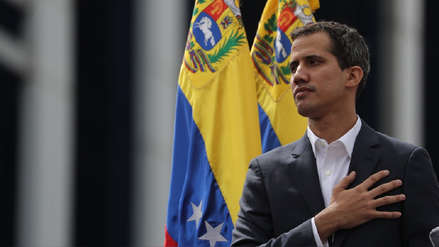 EE.UU., Canadá y sus aliados latinoamericanos reconocen a Guaidó como presidente interino de Venezuela