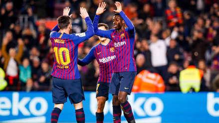 Barcelona dispuesto a desembolsar 90 millones de euros por este holandés