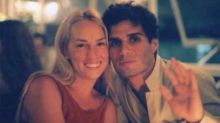 Pedro Suárez-Vértiz dedicó un emotivo mensaje de cumpleaños a su esposa