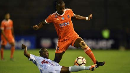 Real Garcilaso cayó 1-0 a manos de Deportivo La Guaira en Venezuela