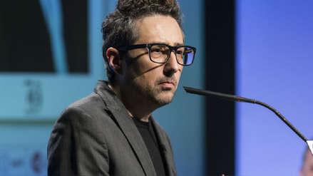 Patricio Pron gana el Premio Alfaguara con una novela que presenta la