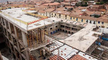 Ministerio de Cultura anuló millonaria sanción a empresa que dañó el patrimonio