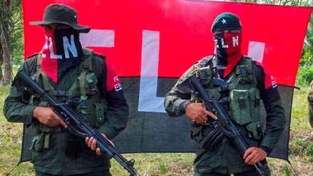 Colombia | ELN atacó con granadas dos estaciones policiales en Arauca y Antioquia