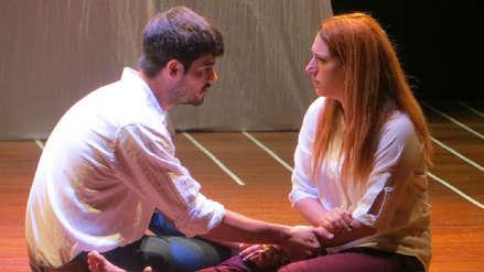 Gisela Ponce de León y Jesús Neyra protagonizan el drama romántico