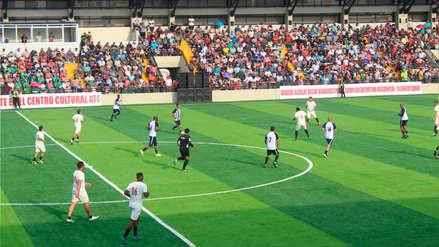 El sorpresivo estadio que asoma como opción para acoger el Mundial Sub 17