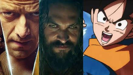 Dragon Ball Super: Broly es una mejor película que Glass y Aquaman según Rotten Tomatoes
