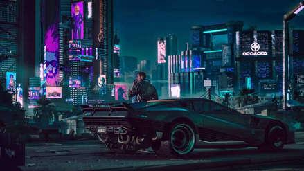 El director creativo de Cyberpunk 2077 es contratado por Blizzard